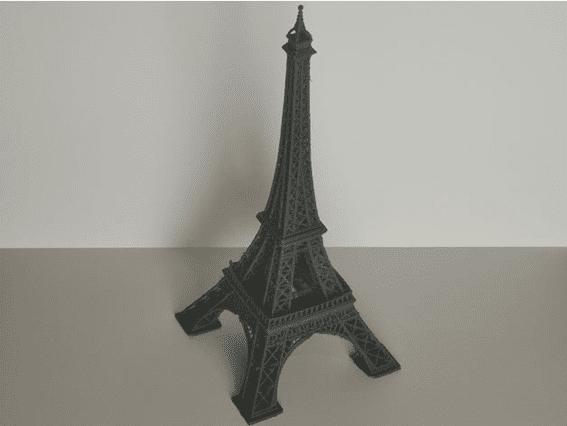 Acabamento em Peças 3D - 2