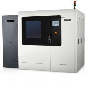 Impressoras 3D Stratasys Fortus 900mc | FDM